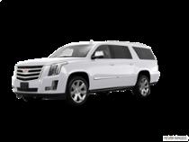 2017 Escalade ESV 4WD