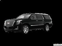 2017 Escalade ESV Premium Luxury