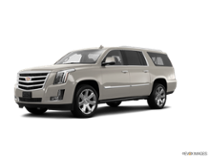 2017 Escalade ESV Premium Luxury