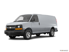 3500 Extended Wheelbase Rear-Wheel Drive