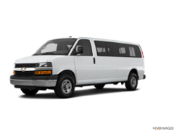 Chevrolet Express Passenger for sale in Neenah WI