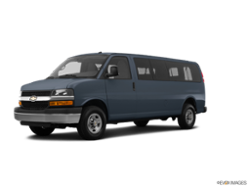 Chevrolet Express Passenger for sale in Madison WI