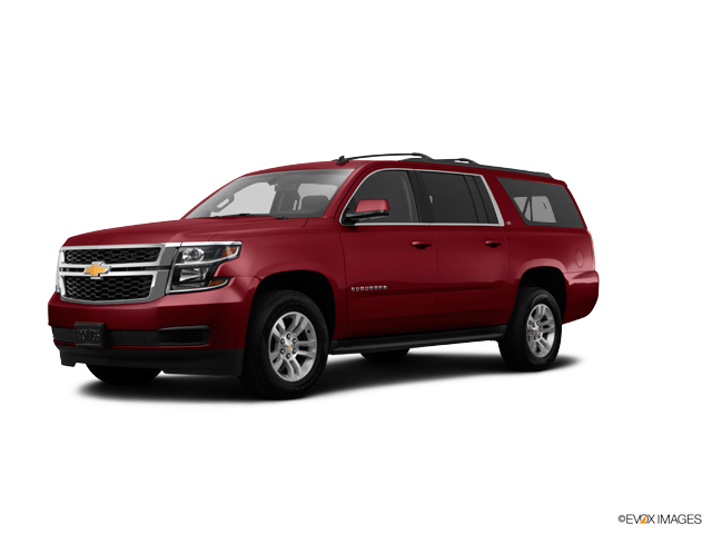 New Chevrolet Suburban In Colorado Springs Denver Trinidad Raton