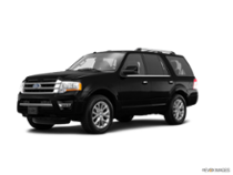 2017 Expedition XLT