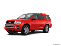 2017 Expedition XL