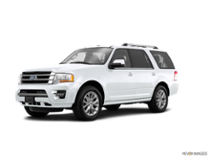 2017 Expedition Platinum