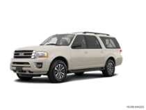 2017 Expedition EL XLT