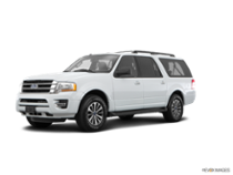 2017 Expedition EL XL