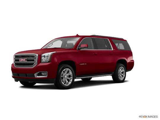2017 GMC Yukon XL for sale in Turlock CA