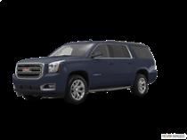 2017 Yukon XL SLT