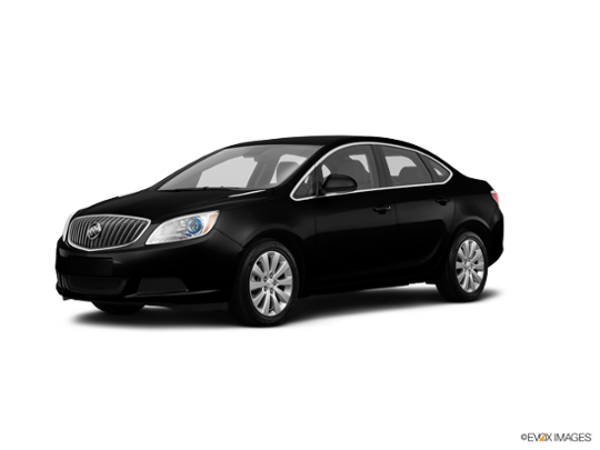 2017 Buick Verano for sale in Milton FL