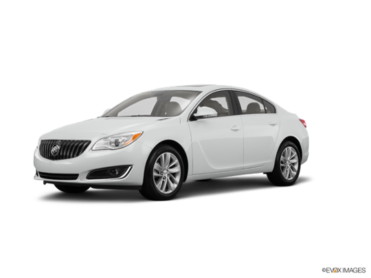 2017 Buick Regal for sale in Depew NY