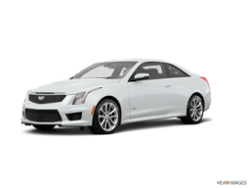 Cadillac ATS-V Coupe for sale in Madison WI