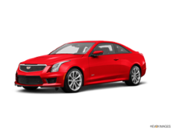 Cadillac ATS-V Coupe for sale in Hartford Kentucky