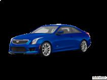 2017 ATS-V Coupe ATS-V Coupe