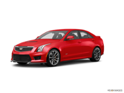 Cadillac ATS-V Sedan for sale in Madison WI