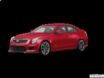 2017 ATS-V Sedan ATS-V Sedan