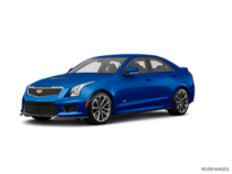 2017 Cadillac ATS-V Sedan at Bergstrom Automotive