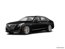 2017 CT6 Sedan PLUG-IN RWD