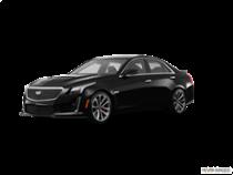 2017 CTS-V Sedan CTS-V