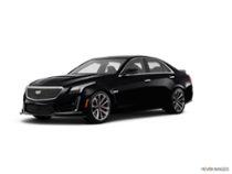 2017 Cadillac CTS-V Sedan at Webb Auto Outlet