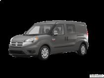 2017 ProMaster City Wagon SLT