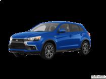 2017 Outlander Sport SE 2.4