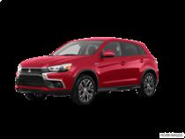 2017 Outlander Sport SEL 2.4