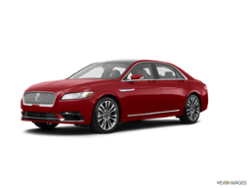 LINCOLN Continental for sale in Colorado Springs Colorado