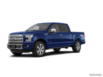 2017 F-150 Limited