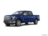 2017 F-150 King Ranch