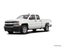 2017 Silverado 1500 Custom