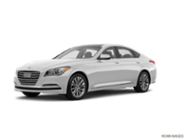 2017 Genesis G80 at Ideal Hyundai of Frederick