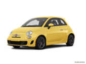 2017 500 Abarth Hatch