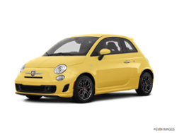FIAT 500 Abarth for sale in Neenah WI