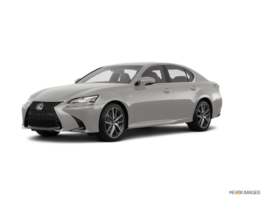 2017 Lexus GS 350 for sale in Dallas TX