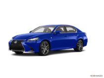 2017 Lexus GS F at Bergstrom Automotive