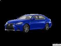 2017 GS 350 F Sport
