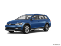 2017 Golf Alltrack SE