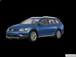 Volkswagen Golf Alltrack for sale in Durham NC