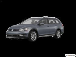 Volkswagen Golf Alltrack for sale in Puyallup WA