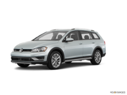 Volkswagen Golf Alltrack for sale in Honolulu Hawaii