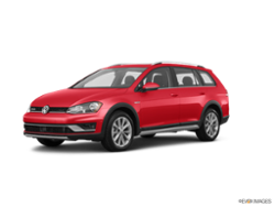 Volkswagen Golf Alltrack for sale in Stockton California