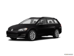 Volkswagen Golf SportWagen for sale in Stockton California