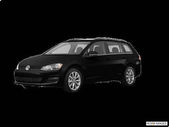 2017 Volkswagen Golf SportWagen for sale in Union City GA