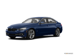 BMW 330e iPerformance for sale in Neenah WI