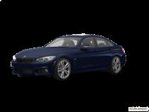 2017 430i Gran Coupe