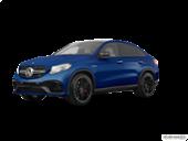 2017 GLE AMG GLE63 S
