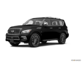 2017 QX80 Limited