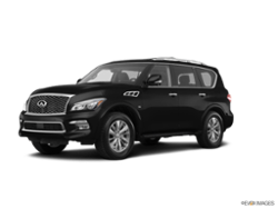 INFINITI QX80 for sale in New York City New York